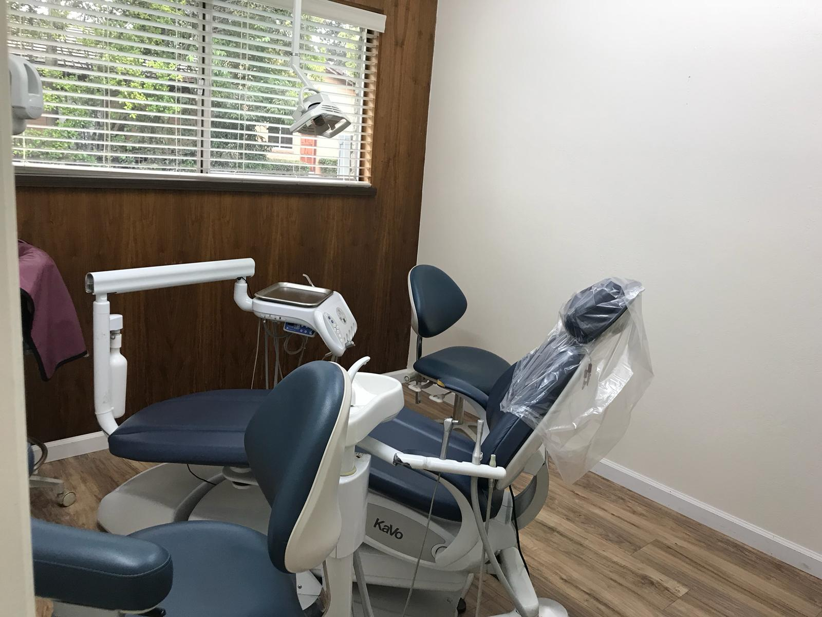 Dentist in Pleasanton CA
