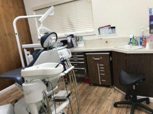 Dentist in California