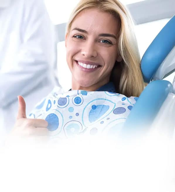 Immerse yourself in our environment: when you come back, your teeth are done!